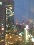東京タワー、好きですー。